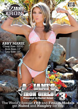 Aziani's Iron Girls #03