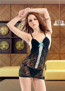 Adel Seamless Dress