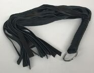 Adult Outlets Flogger with Short Tails