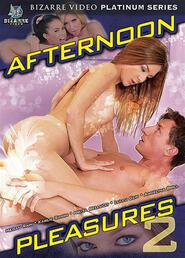 Afternoon Pleasures #02