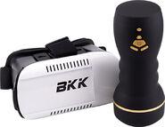 BKK Virtual Reality Stroker