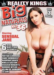 Big Naturals #36