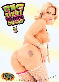 Big Tight Tranny Butts #03