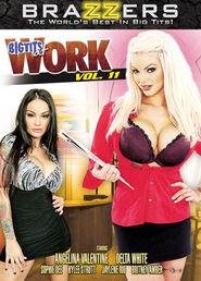 Big Tits At Work # 11