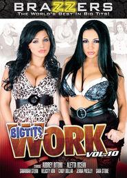 Big Tits At Work # 10
