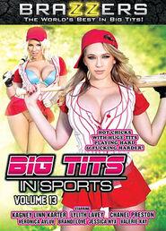 Big Tits In Sports #13
