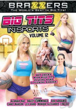 Big Tits In Sport #12
