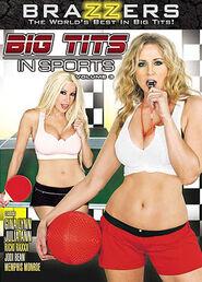 Big Tits In Sports #03