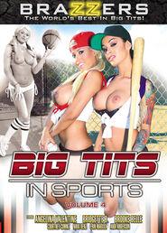 Big Tits In Sports #04