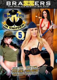 Big Tits In Uniform # 5