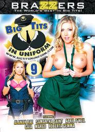 Big Tits In Uniform # 9