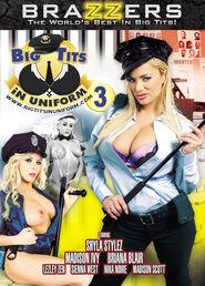 Big Tits In Uniform # 3