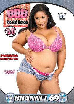 Big Big Babes #50