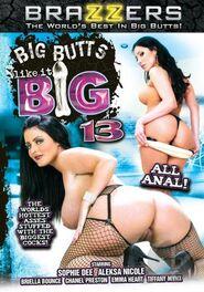 Big Butts Like It Big #13