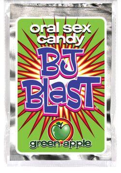 BJ Blast Single