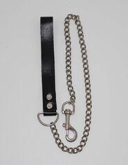 BDSM Lead & Chain