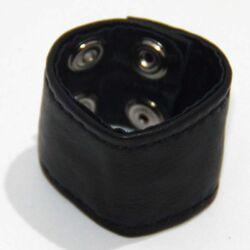 Bondage Shop Cock Ring Leather