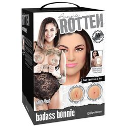 Bonnie Rotten Collection Badass Bonnie Doll