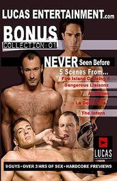 Bonus Collection 01