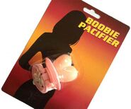 Boobie Pacifier