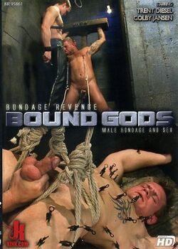 Bound Gods - Bondage Revenge