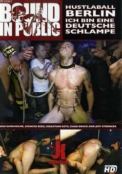 Bound in Public - Hustlaball Berlin