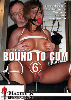Bound To Cum #06