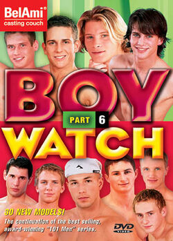Boy Watch # 6