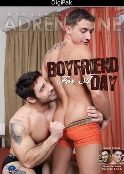 Boyfriend For A Day