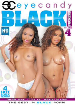 Black Fuckers #04