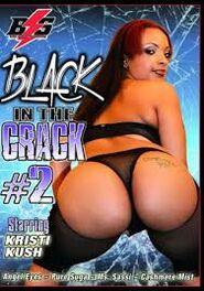 Black In The Crack #2
