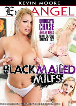 Black Mailed MILFS