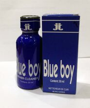 Blue Boy 30ml Leather Cleaner