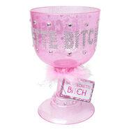 Bachelorette Party Favors Light-Up Pimp Cup