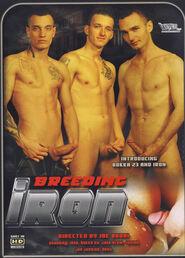 Breeding Iron