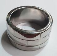 Bridging Metal Cock Ring