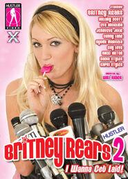 Britney Rears # 2: I Wanna Get Laid