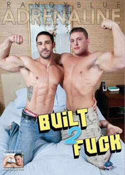 Built 2 Fuck
