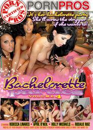 Bachelorette Parties #04
