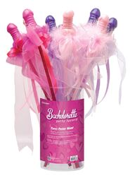 Bachelorette Party Favors Fancy Pecker Wand