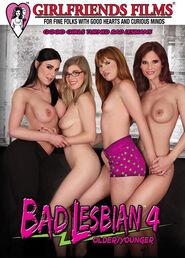Bad Lesbian # 4