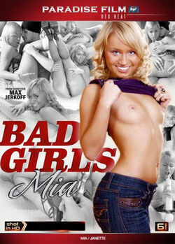 Bad Girls: Mia