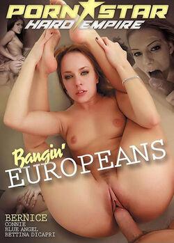 Bangin' Europeans