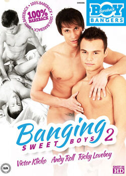Banging Sweet Boys #02