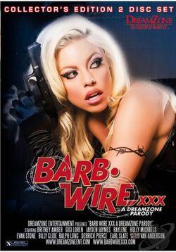 Barb Wire XXX