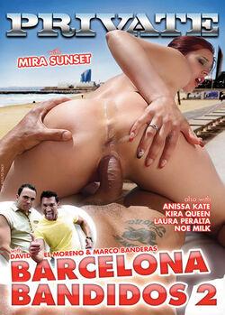 Barcelona Bandidos # 2