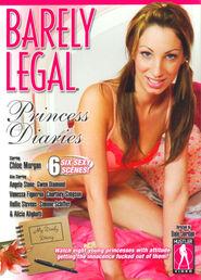 Barely Legal Princess Diaries