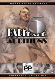 Bareback Auditions #05