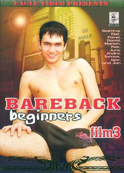 Bareback Beginners #03