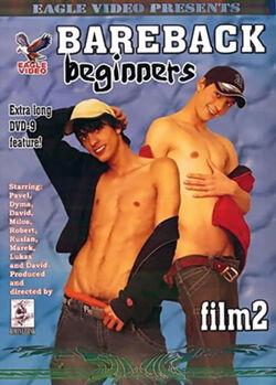 Bareback Beginners #02